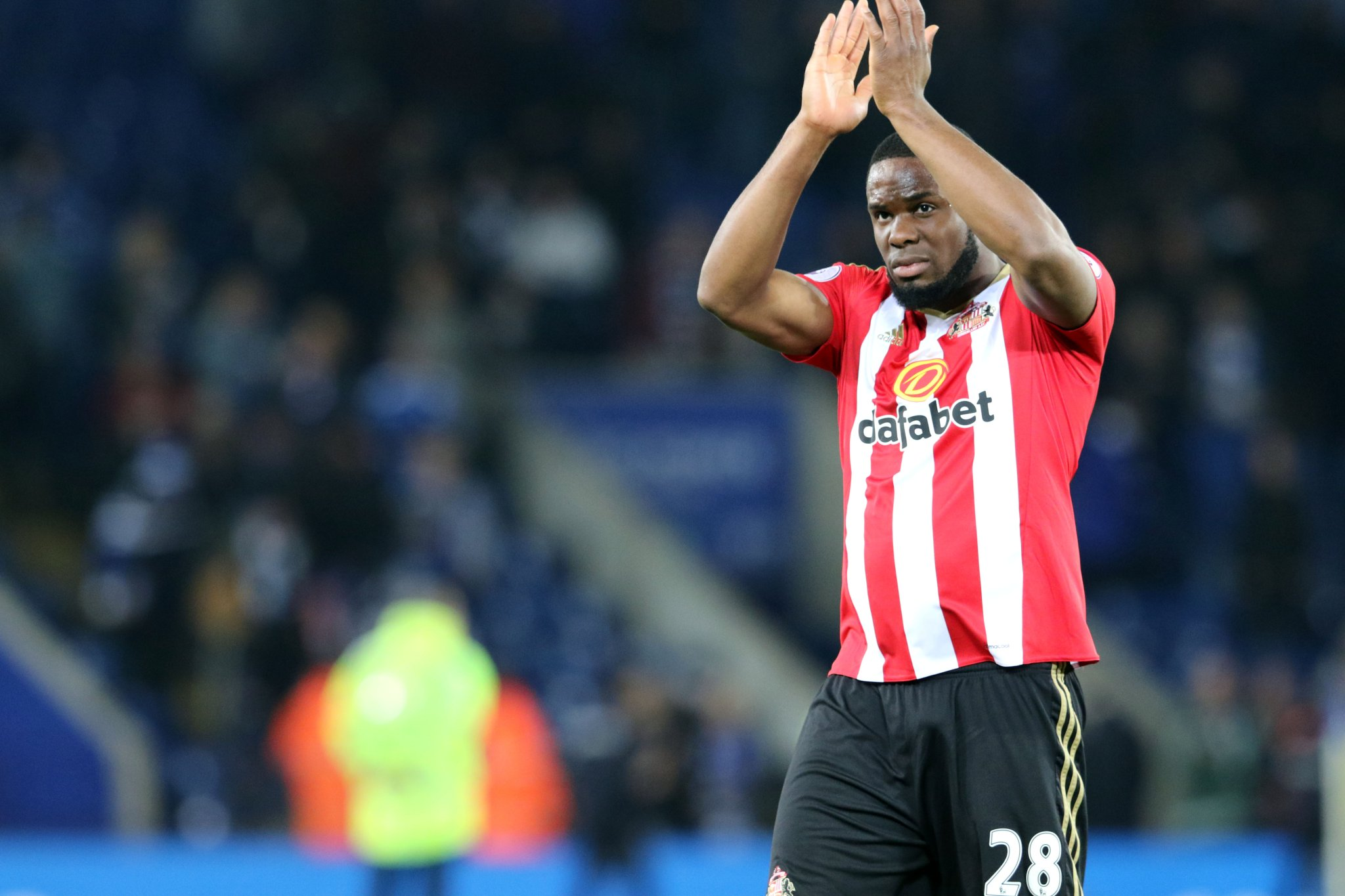Anichebe: Only Hazard Better Than Me Before My Injury