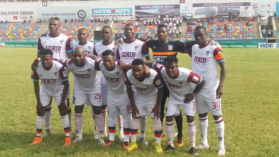 Anambra FA Cup Q/Finals: FC IfeanyiubahClash With Ozala FC, Morning Stars Take On CKC FC