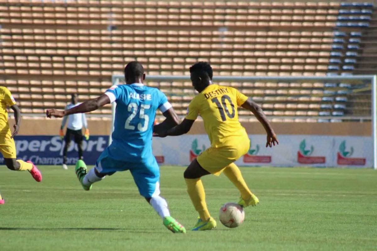 NPFL: Katsina United Ease Past Rivers United In Rescheduled Clash