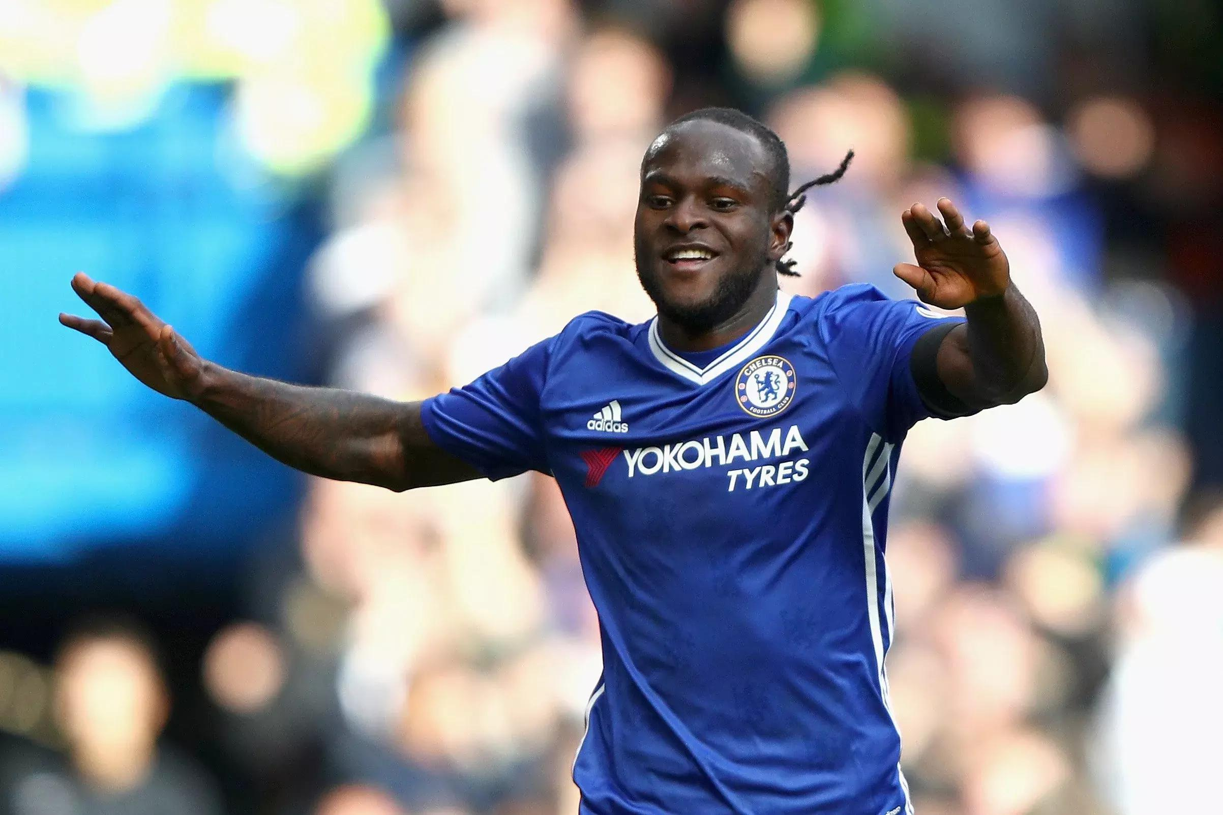 Ex-Spurs Star: Moses Is Perfect Wing-Back For Chelsea