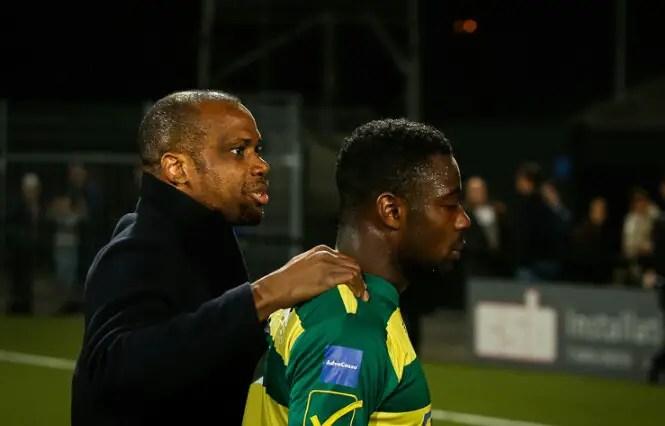 Oliseh's Sittard Win As Nwakali Loses With MVV Maastricht