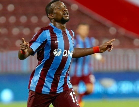 Trabzonspor Reject €5m Chinese Club's Bid For Onazi