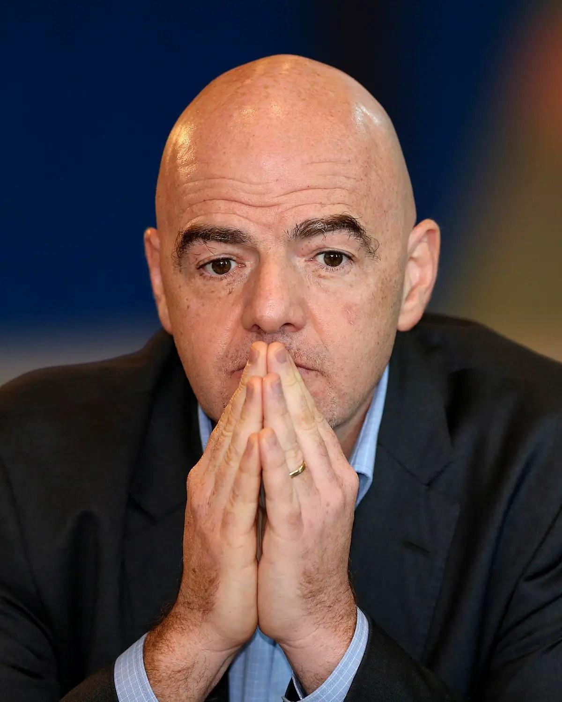 FIFA Sad Over Fans' Deaths In Calabar