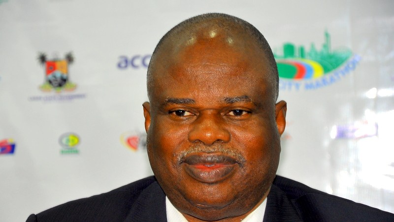 Ogba Heads 18-Man Asaba 2018 Athletics Championship LOC; Ogunkoya, Alli Are Members
