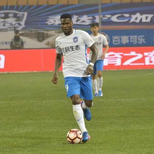 Tianjin Coach Pacheo: Ideye Must Start Scoring