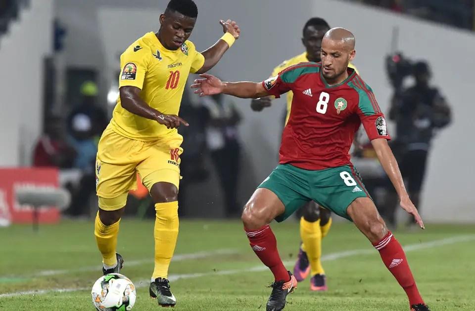 EAGLES VS HAWKS: 5 Togo Stars To Watch Vs Nigeria