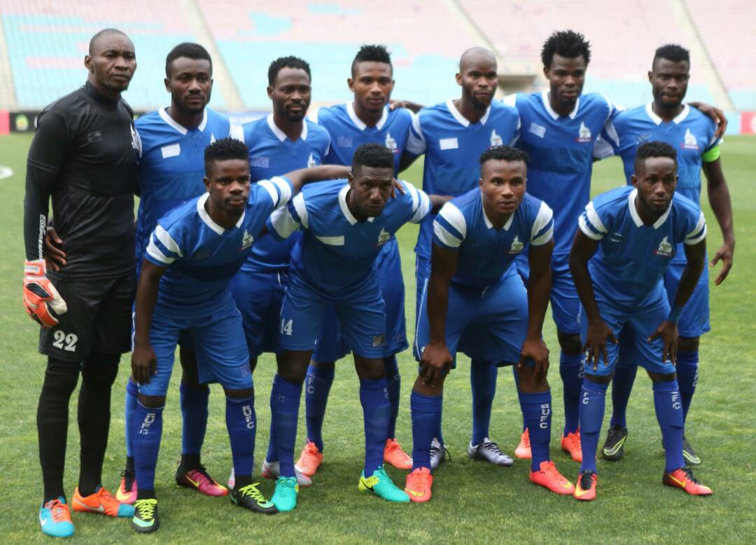 CAFCC: Rivers United Bounce Back With Win Over Morocco's FUS