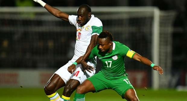 FIFA Rankings: Nigeria Remain 40th As S/Africa, Cameroon Retain Positions; Zambia Drop