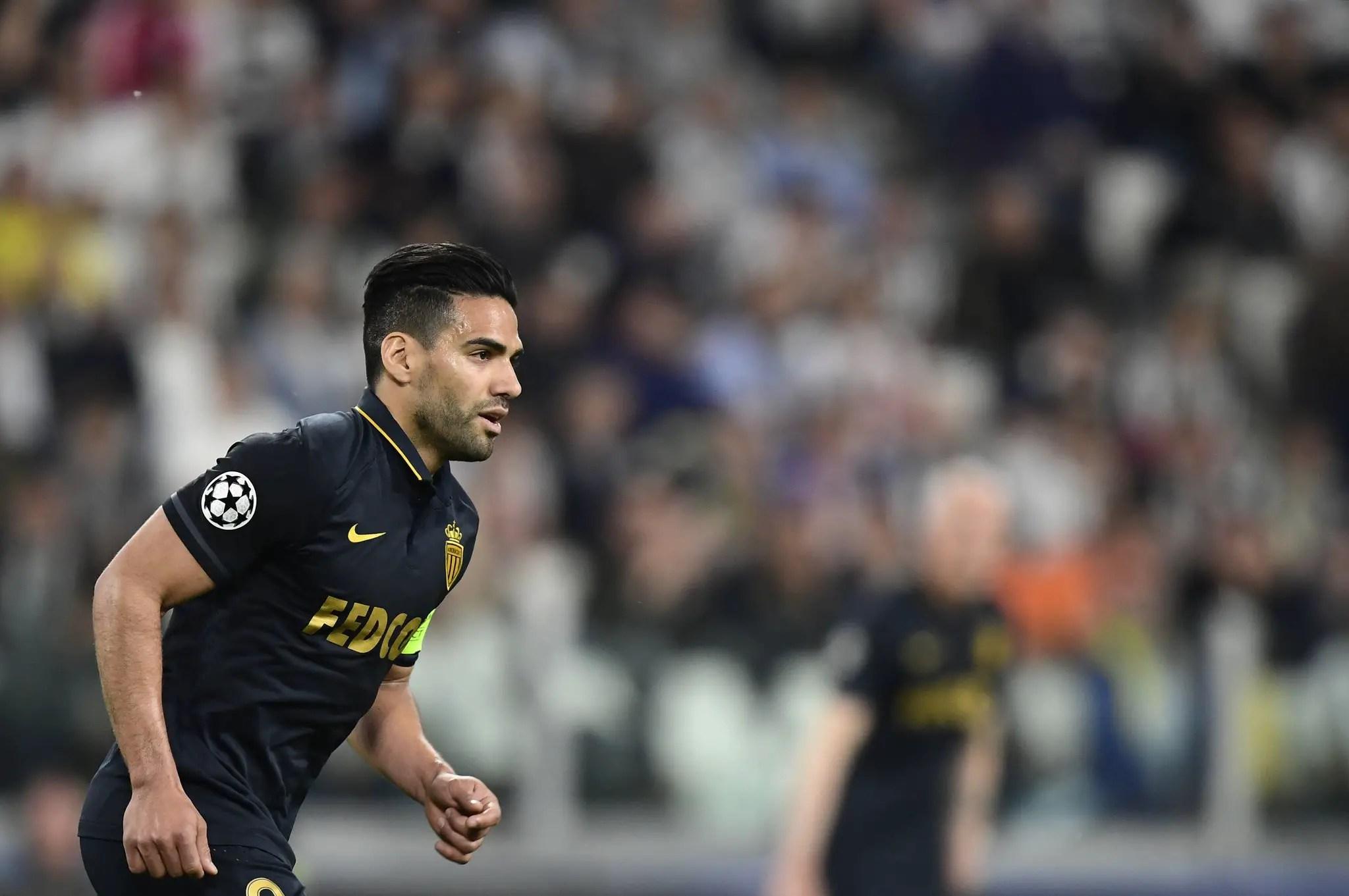 Monaco Coach Proud Of Players As Falcao Blames Missed Chances