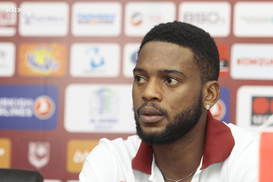 Ex-AC Milan Player Ikande: I Joined Akwa United To Win NPFL Title