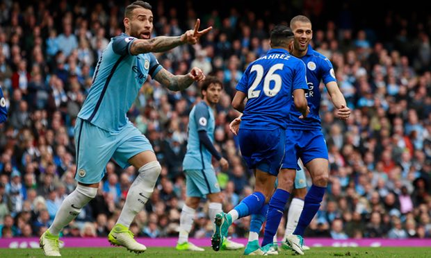 Guardiola, Sterling: Not Easy Playing Against Leicester
