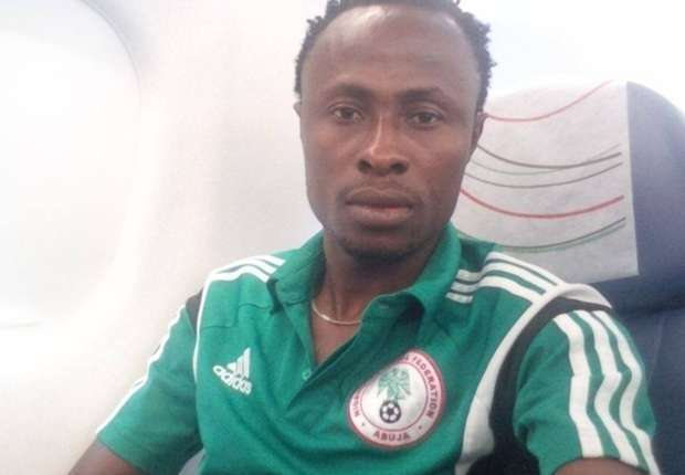 Ibenegbu Rues Sand Eagles Defeat To Iran, Exit From Beach Soccer W/Cup