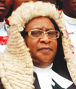 FIFA Name Nigerian Jurist Phillip Into Ethics Committee