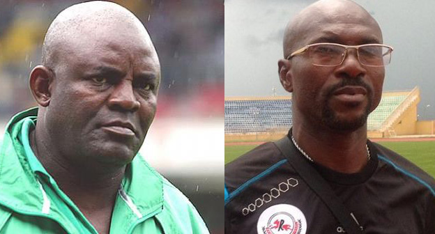 Chukwu: Rangers Never Sabotaged Coach Amapakabo