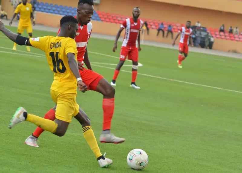 NPFL: Plateau United, MFM, Enyimba Falter As 3SC, Sunshine Bounce Back