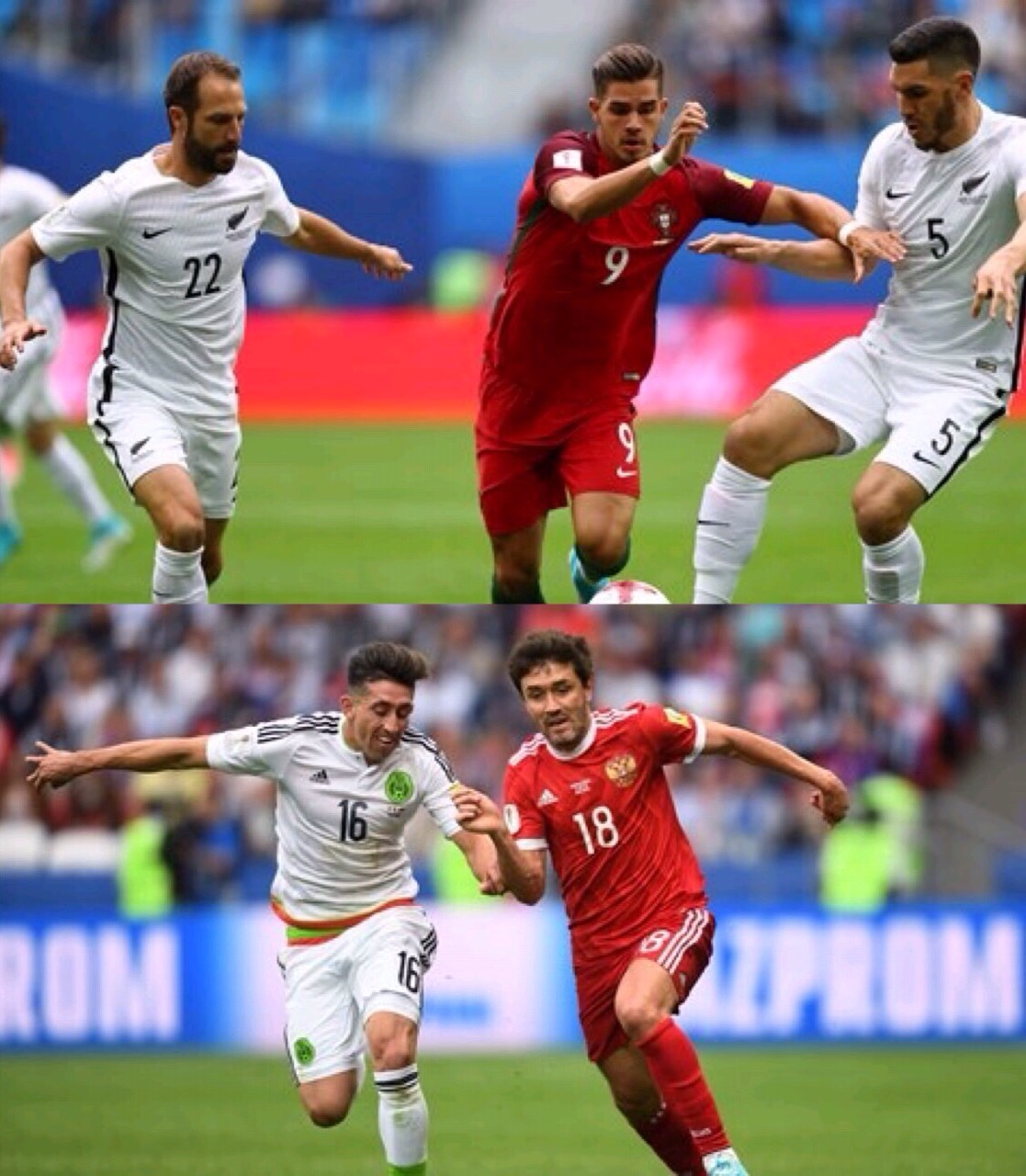 Confed Cup Portugal
