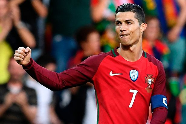 FIFA Names Ronaldo, Vidal, Draxler, Bravo In Confed Cup Best XI; Sanchez, Cameroon Players Miss Out
