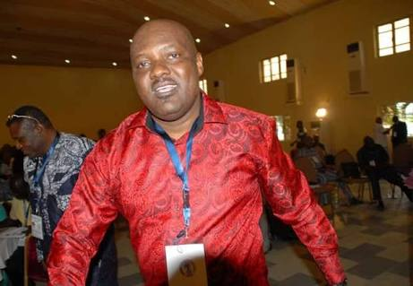 Green: NFF Transparent In Coaches' Appointments