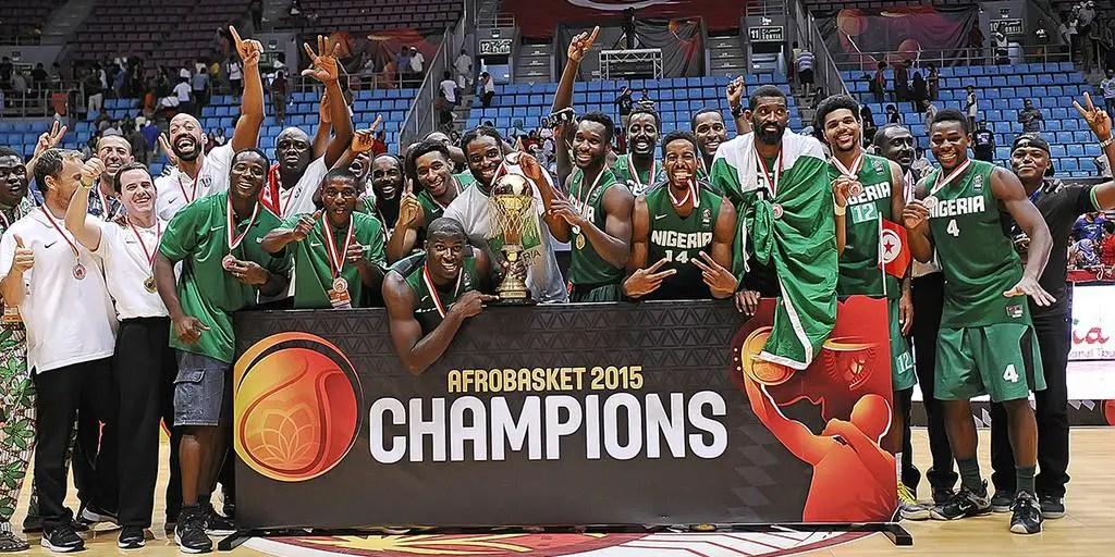 2017 AfroBasket: Uzoh Backs D'Tigers To Retain Title