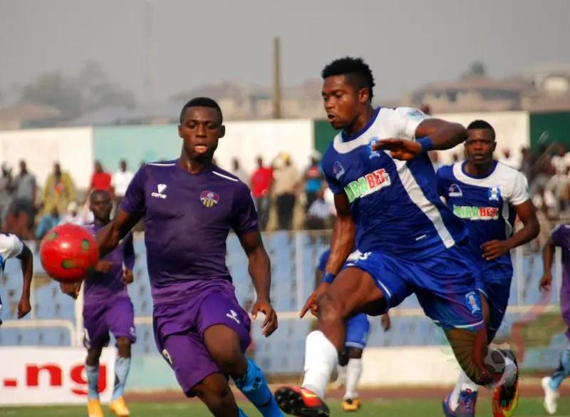 Yusuf Invites Odey, Alhassan, Ezenwa, Ajiboye, Others for CHAN Qualifiers