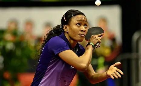 Oshonaike: Nigeria ExcelledAt 2017 ITTF Africa