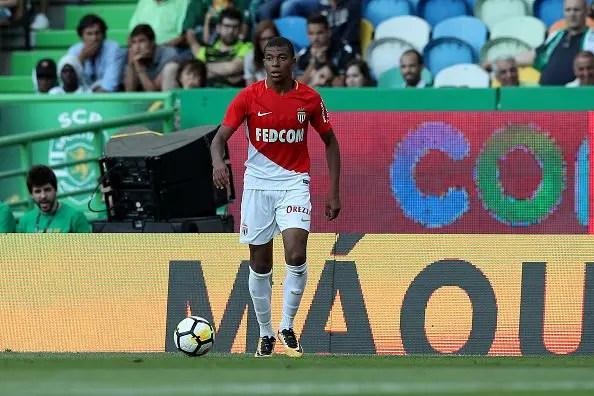 Monaco Vow To Keep Mbappe, Lemar, Fabinho