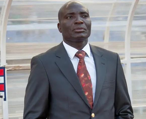 Nyirenda: Zambia Targeting Future Goals, Not Beating Nigeria To 2018 World Cup Ticket