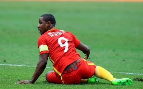 Ighalo Subbed Off Injured In Changchun Home Draw, Doubtful For Bafana – Eagles Clash