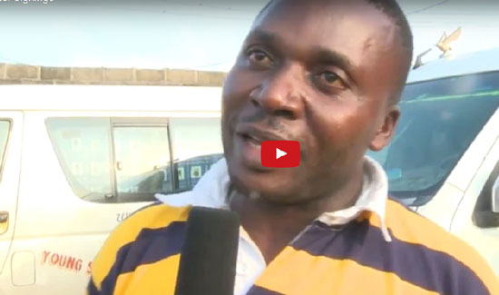 """VIDEO: Nigerian Fans Respond To The Poser, """"Which Player(s) Do You Want Your Club To Sign For Next Season?"""""""