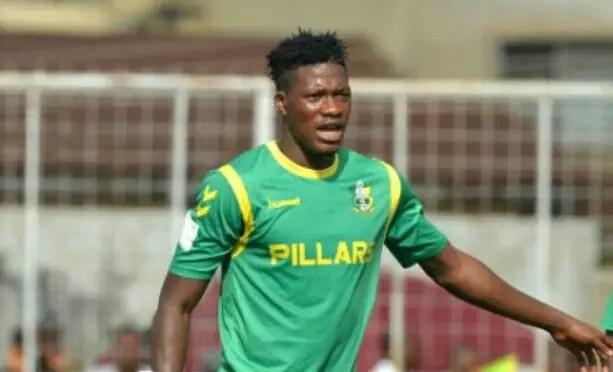 Alimi: Kano Pillars Will Finish In NPFL Top 3