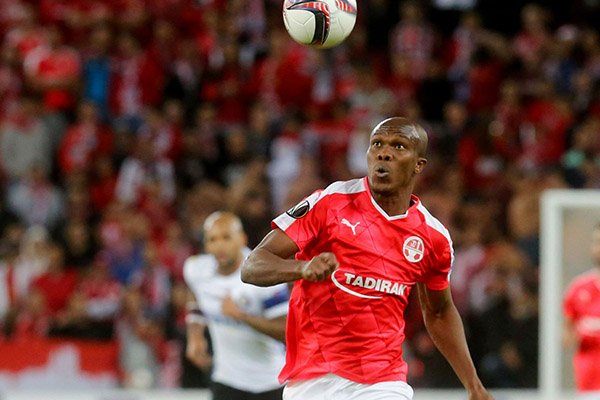 Nwakaeme Rules Out China, Germany Move In January