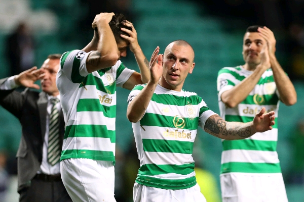 Celtic Survive Astana Scare To Reach Champions League Group Stage