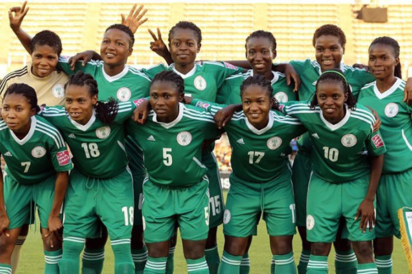 U-20 Women's W/Cup Qualifier: Falconets Coach Danjuma Confident Ahead Away Match Vs Morocco