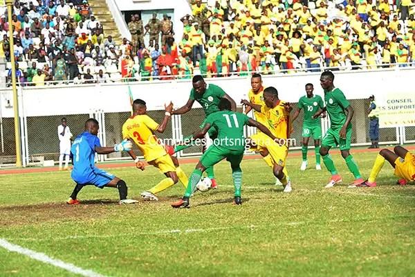 WAFU Cup: Sierra Leone Coach Banks On 'Good Preparation' To Beat Nigeria