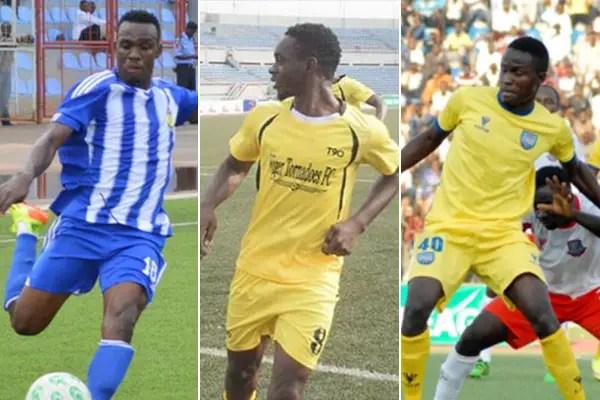 Eduwo, Adeyemo, Usman's Goals Nominated For NPFL VAT Wonder Goal