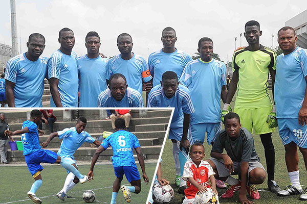MERRYBET/SWAN CUP 2017: It's Complete Sports Vs TVC Final!