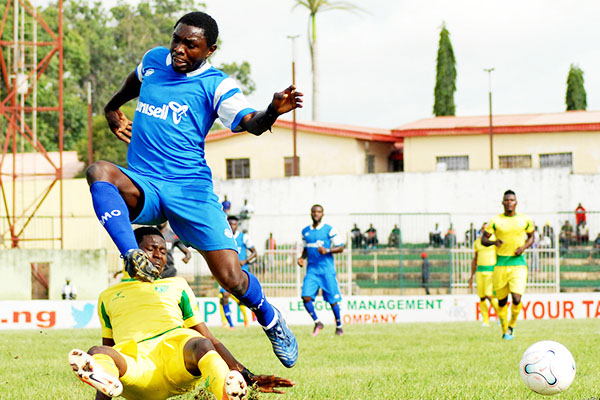 NPFL: Plateau Extend Lead Despite Home Draw, Enyimba Thrash Wikki, 3SC Hold El-Kanemi