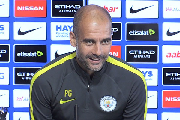 Guardiola: Toure Still Key For City, Watford Will Be Tough