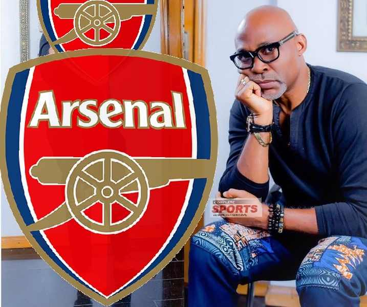 RMD Sad Over Arsenal Absence, Tips Madrid To Retain Champions League Title