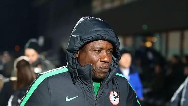 NFF: Salisu, Not Rohr In Charge Of CHAN Super Eagles, Team Won't Underrate Benin