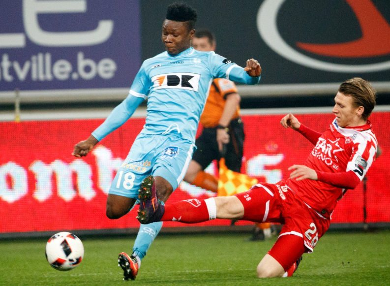 Roundup: Kalu Scores, Simon Returns In Gent Win; Onazi Returns To Trabzonspor Action