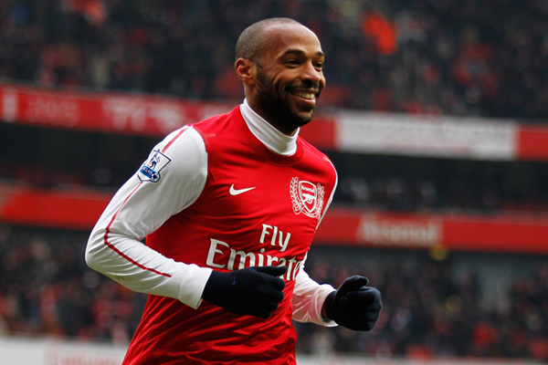 Henry: Arsenal Must Improve Defensively To Win EPL