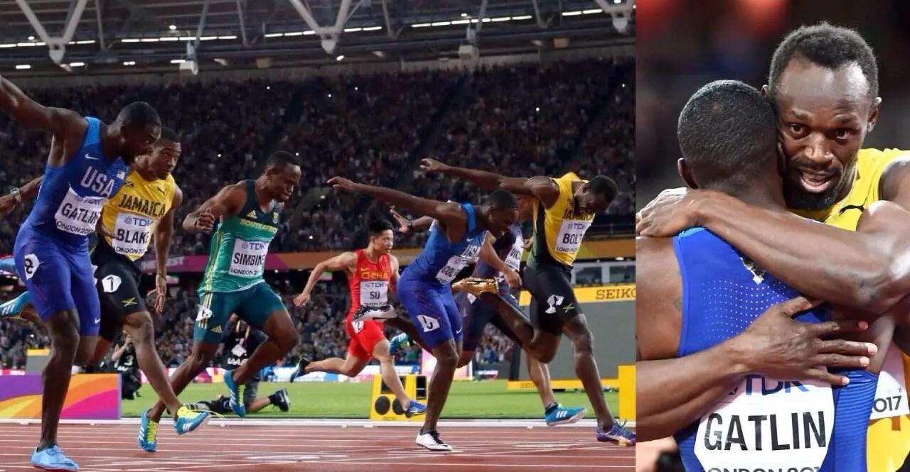 Udo-Obong: Hard Work Earned Gatlin The Victory Over Bolt