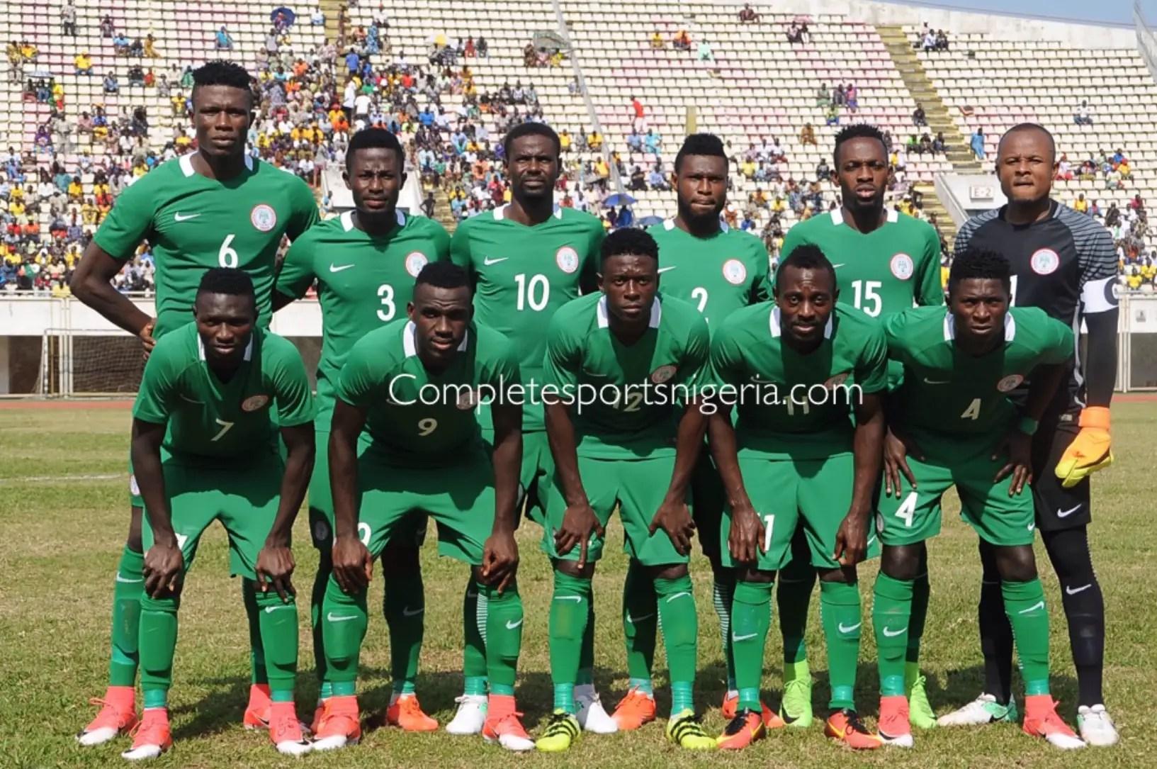 Akas Confident Nigeria Will Qualify For CHAN Despite Benin Defeat