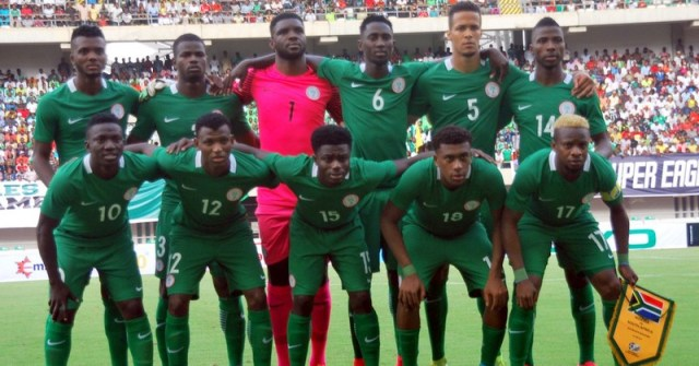 Eguavoen: Mikel And Moses' Return Will Brighten Super Eagles Chances Of Beating Cameroun