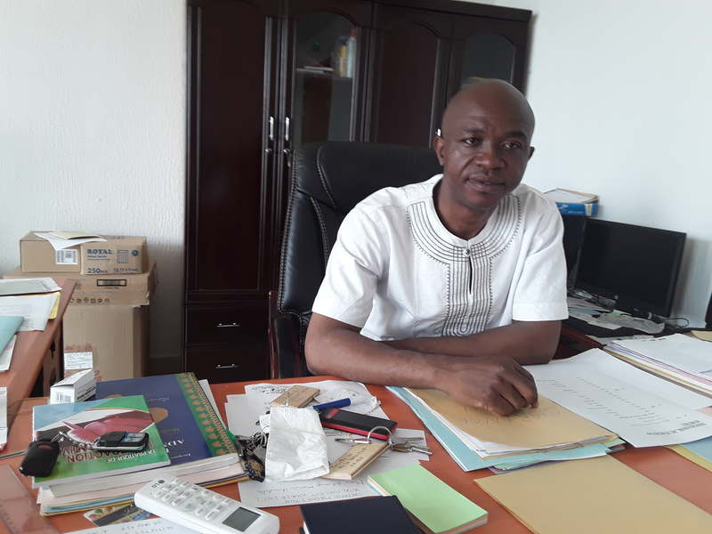 'Very Disappointed' Stade Omnisport Director Promises Super Eagles Warm Welcome