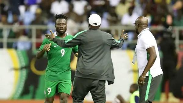 WAFU Cup Final: Ex-NPFL Hotshot Aneke Backs Home Eagles To Beat Ghana, Hails Okpotu's Qualities
