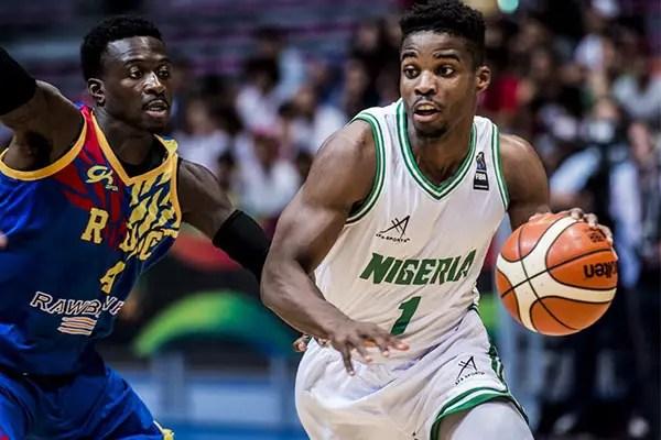 Nigeria Renew Cameroon Rivalry In AfroBasket Quarter-finals
