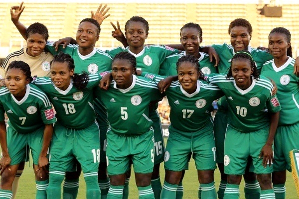 Coach Danjuma Promises Victory As Falconets Leave For Tanzania