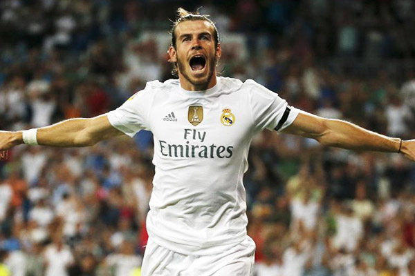 Bale Plays Down Real Madrid Boo-Boys In 3-1 Win At Real Sociedad